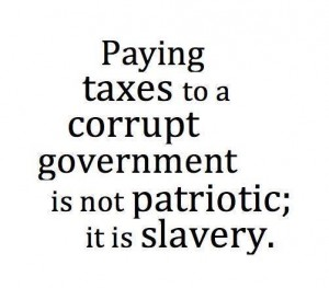 White Slaves In South Africa  Black Municipality Raises Taxes by     SA News com