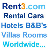 Rental Car Deals Worldwide
