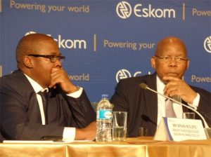 Eskom bent over backwards to award the Gupta family a R4bn coal supply contract