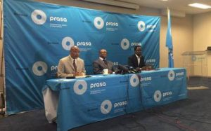 Prasa board reinstated and Transport Minister to pay the costs
