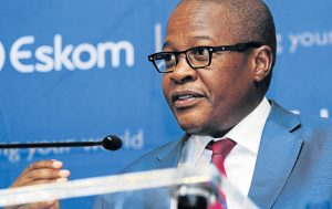 Internal Political Chess Game at Eskom Can Leave SA In Dark
