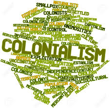 THE ISSUE WITH THE TERM COLONIALISM USED BY THE NEW SOUTH AFRICAN POWERS