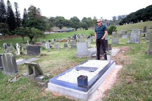 Durban municipality digs up old graves to recycle it - It could be your loved ones grave?