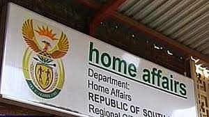 Home Affairs minister realise their stupidity : SA must tighten its immigration policies