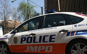 WOMAN GANG RAPED BY MEN IN JMPD UNIFORM IN FAIRLANDS