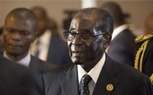 ROBERT MUGABE: I'M STILL FIT TO GOVERN ZIMBABWE