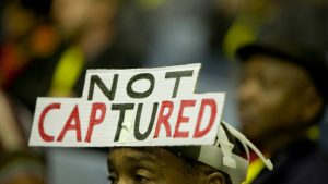 Die Stem, disunity and the anti-state capture campaign that won't win