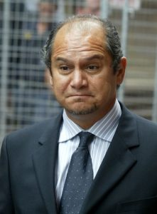 How is this possible- Shabir Shaik still 'terminally ill' after 8 years - but can work and attend sports?