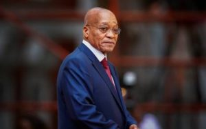 ZUMA MAY BE LINKED TO VIOLENCE: COMMISSION PROBING INTO KZN POLITICAL KILLINGS