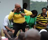 Zuma offered R2bn payoff - Even a tokoloshe won't work to get rid of Zuma