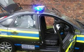 Two detainees escaped from police custody in Burgersfort - Oh so easy!