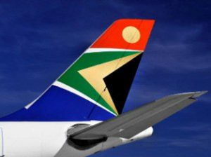 FNB CEO says he will not fly with SAA and is now looking at honest alternatives