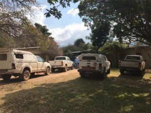 Elderly couple assaulted, tied up and robbed on their farm in Mpumalanga