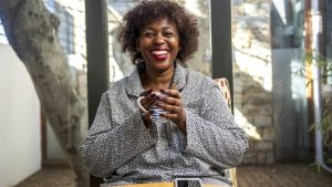 ANC MP Makhosi Khoza: I'm not going to apologise. If they kill me, so be it