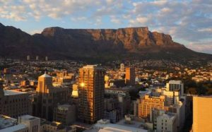 Cape Town, Nelson Mandela Bay and Buffalo City top the list of South Africa's most dangerous cities