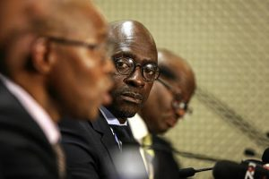 Gigaba wants to withdraw Treasury's report on Eskom's coal supply agreements