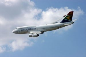 SAA to get R10bn bailait from sale of government stake in Telkom