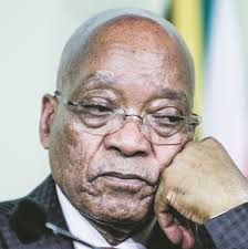 Zuma not invited to celebrate SACP 96TH anniversary - It comes to no Surprize!
