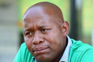 Like father, like son - Edward Zuma blames white people for South Africa's woes