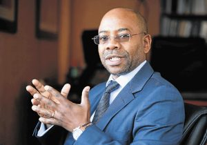 Business Leadership SA kicks out Eskom' Transnet