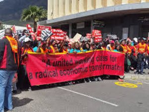 South Africa has lost 946 323 working days due to strikes