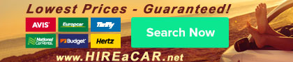 Rental Car Deals