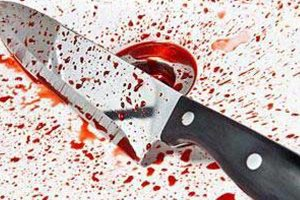 Man slits girls throat and eats her flesh, Mount Frere
