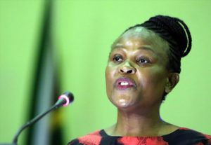Can we believe this: 'I didn't conspire with Zuma' - Mkhwebane
