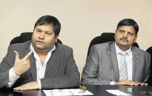How the Guptas 'stole' jobs from South Africans