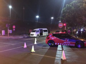 Tourists robbed on their way to hotel from OR Tambo International Airport