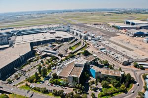 Tourists robbed en route from OR Tambo airport - again!