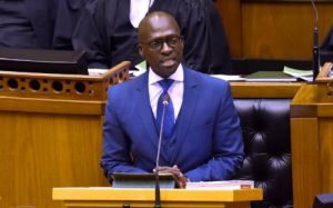 Gigaba: Sa To Raise Revenue By R15bn In 2018's Budget To Curb Debt