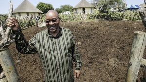 Zuma will make an 85% profit on his Nkandla home after repaying the state R7.8m