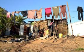 ANC regime is the reason why South African citizens live in poverty