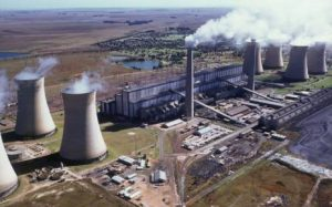 Eskom Could Close Hendrina Power Station Over Coal Supply - plunging SA into another period of load shedding