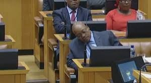 Presidency disappointed, after Jacob Zuma was listed as the most reckless president in South Africa's political history