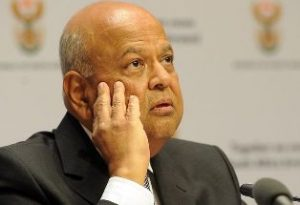 "Numsa wants Gordhan's head over extraordinarily high escalation costs at new failed power stations - according to Gordhan, power stations are ""poorly designed and poorly erected"""