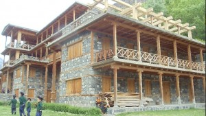 Kalash-House