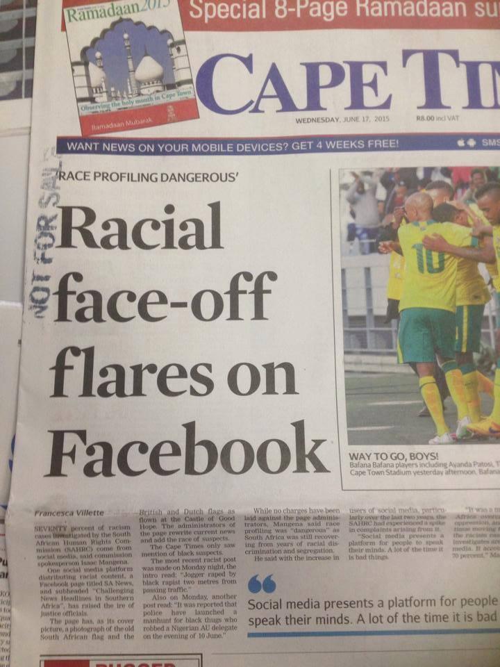 Cape Times