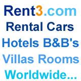 Rental Car Deals Worldwide
