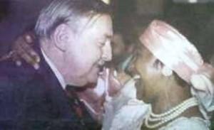 Pik Winnie Mandela