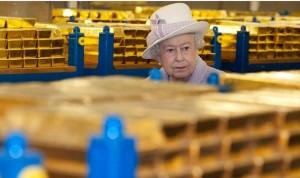 Queen SA Gold