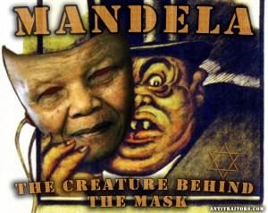 Mandela peace
