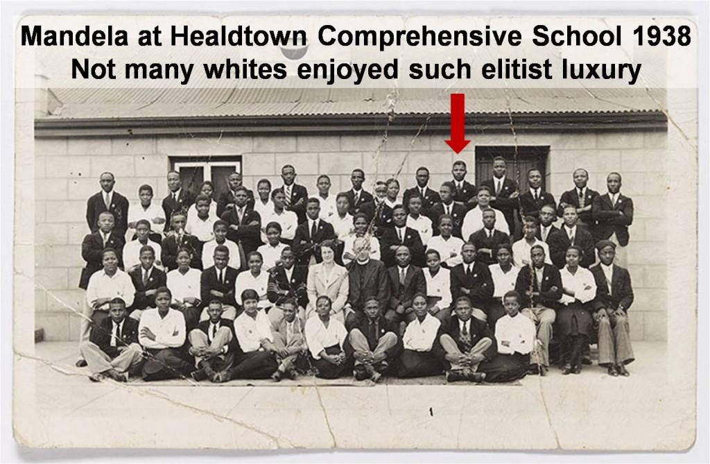 Mandela school