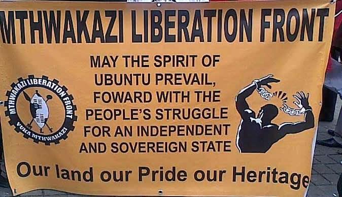 mthwakazi lib front