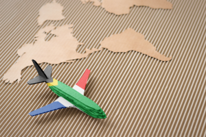 Not only whites eager to escape South Africa