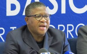 Police Minister declares that South Africa Is A Very Safe Country -You got to be kidding me?