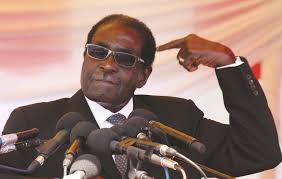 Mugabe declared that Zimbabwe most developed country after SA at the World Economic Forum on Africa