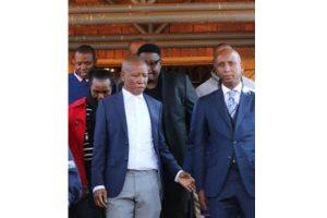 Malema's lawayer face charges of attempted murder