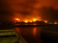 Cause of Knysna fires needs to be determined quickly